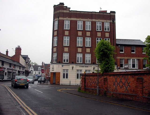 Rugby - Albert Street