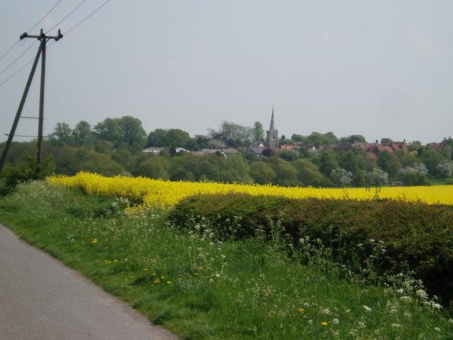 Tuxford, Nottinghamshire
