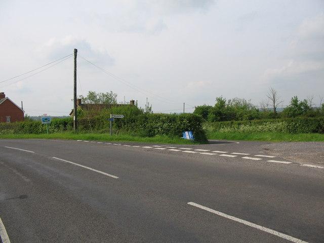 Martins Lane