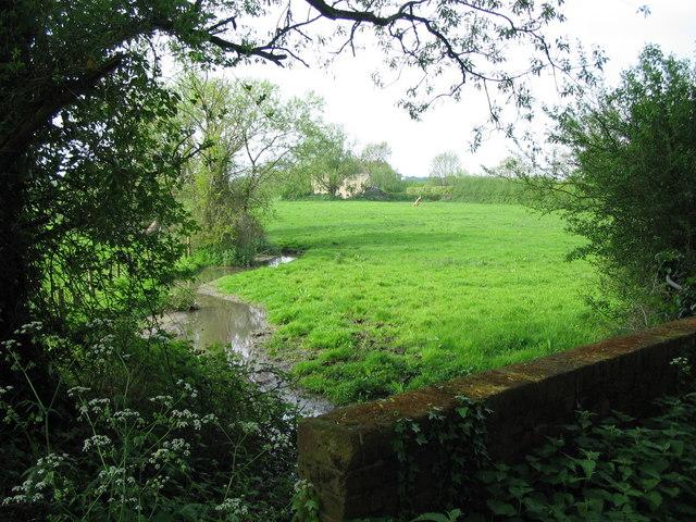 The Slod Brook