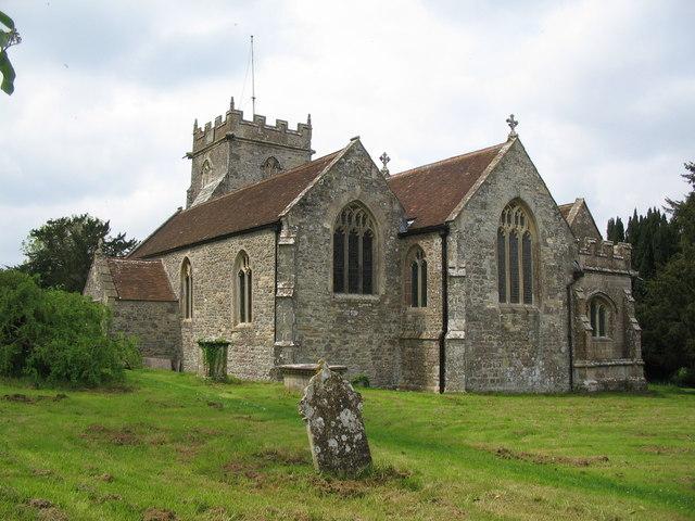 St. Nicholas, Silton