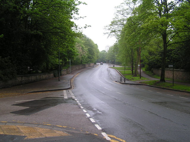 Fulwood Road