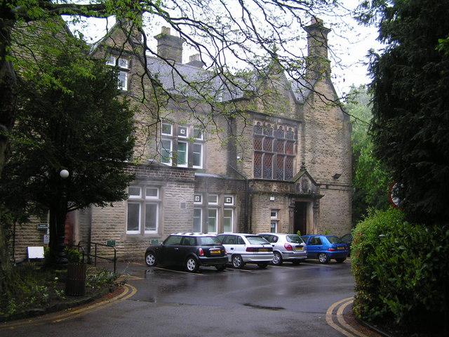 Ranmoor Hall