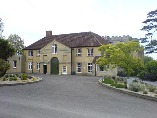Hill House Christian Centre