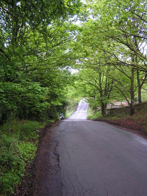 Bole Hill Road