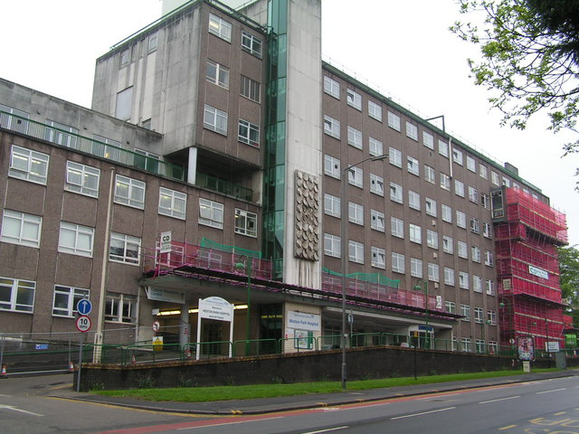 Weston Park Hospital