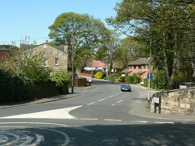 Vesper Road, Kirkstall