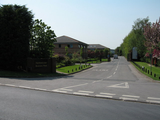Northminster Business Park