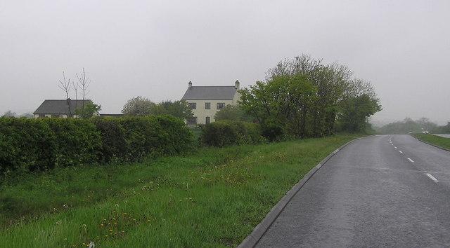A68 : Swan House.