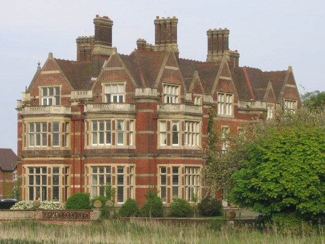 Whitlingham Hall, Trowse