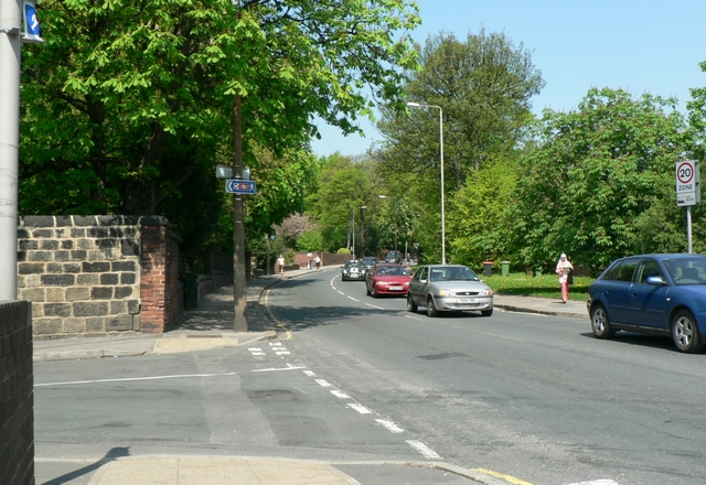 Cardigan Road, Headingley