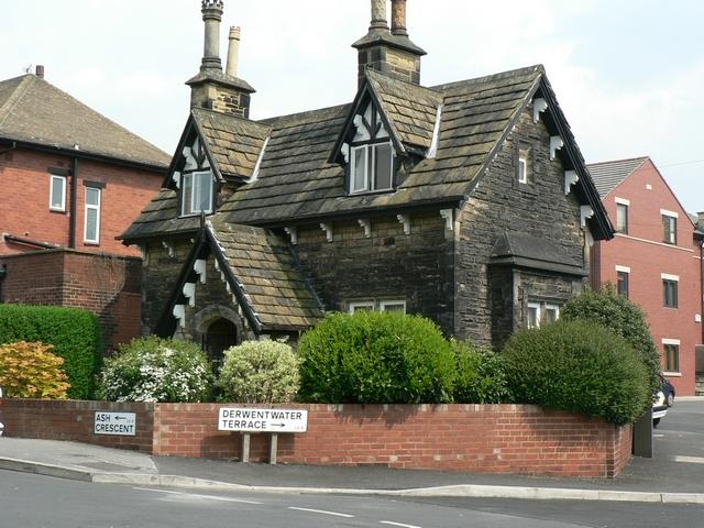 Ash Crescent & Derwentwater Terrace, Headingley