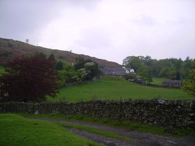 Lin Crag Farm