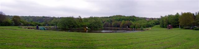 Fatfield Pond