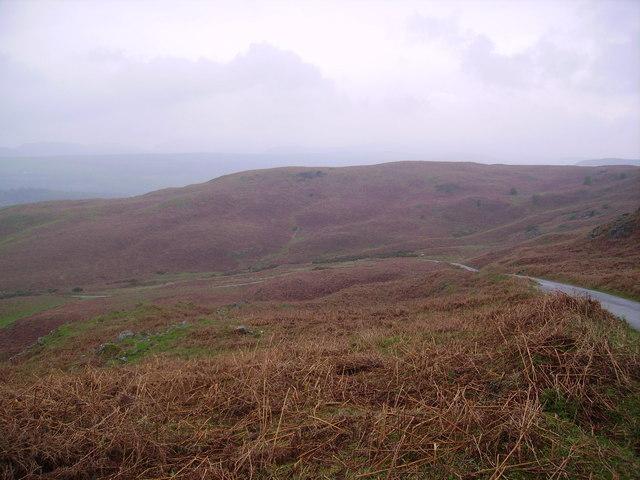 Fell Road