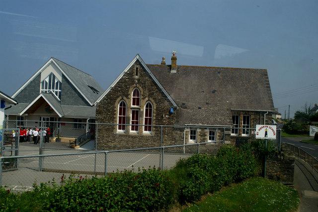 St. Merryn School