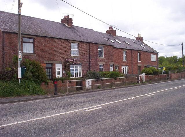 Coalburn Terrace