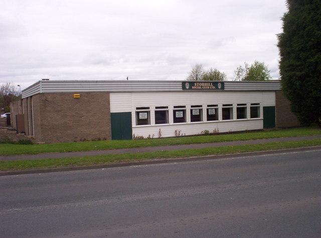 Stobhill Social Club