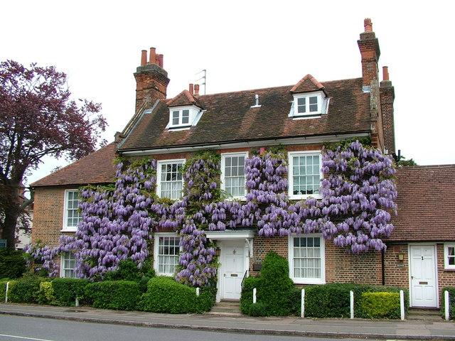 Pond House, Codicote