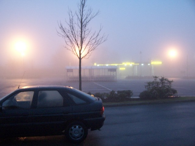 Misty Morrisons morning