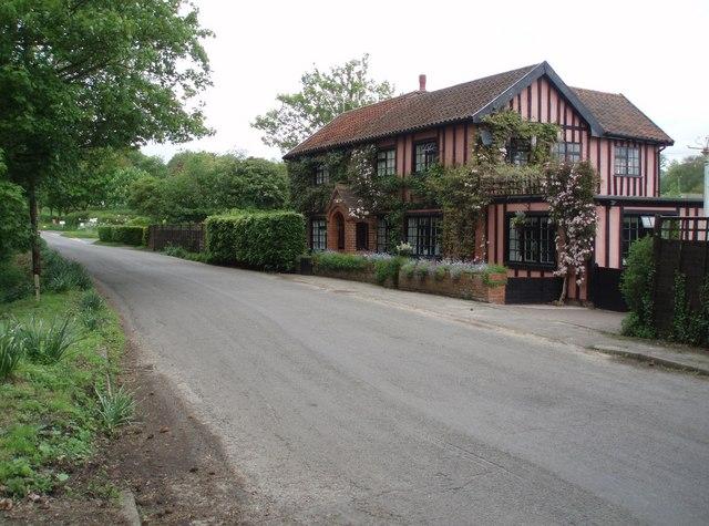 Bridge Cottage, Playford