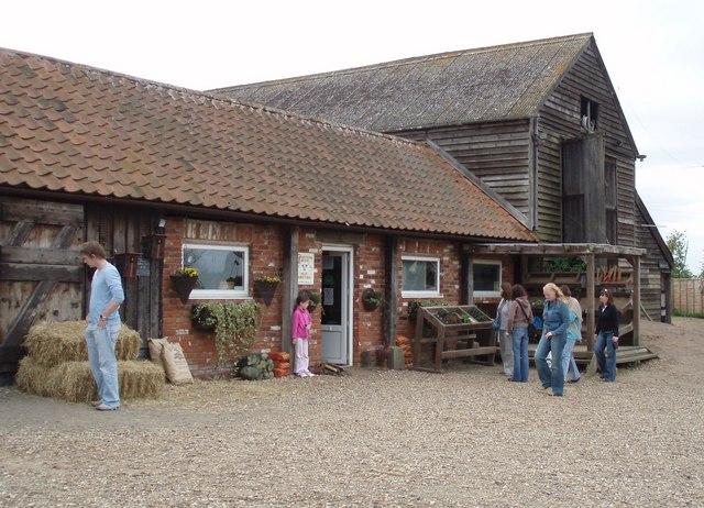 Jimmy's Farm Shop