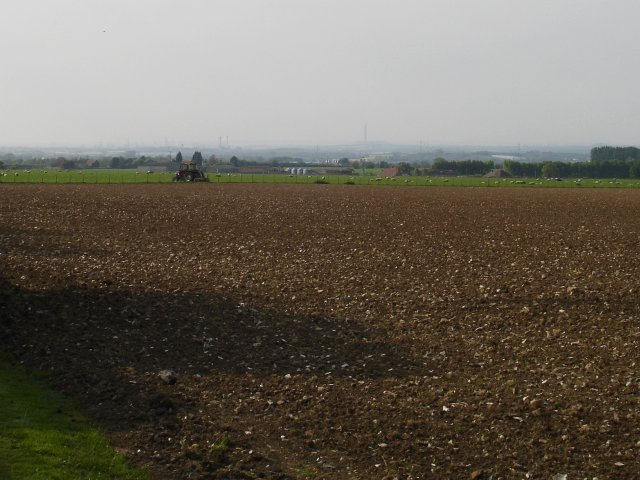 View NW from Loyterton