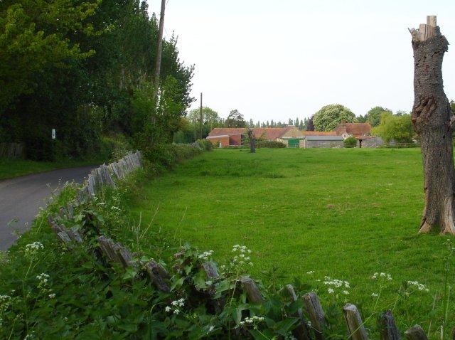 Nouds Farm