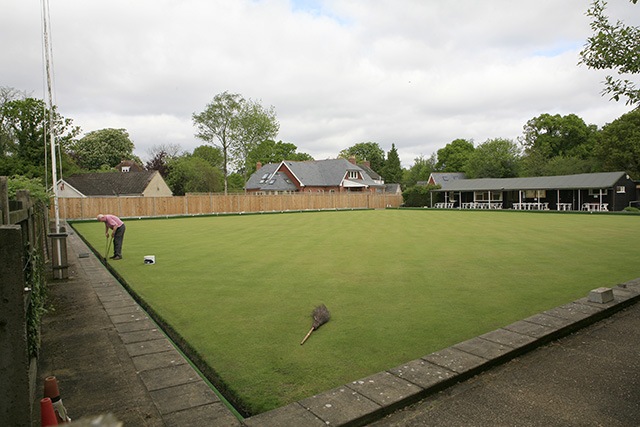 Brockenhurst Bowls Club