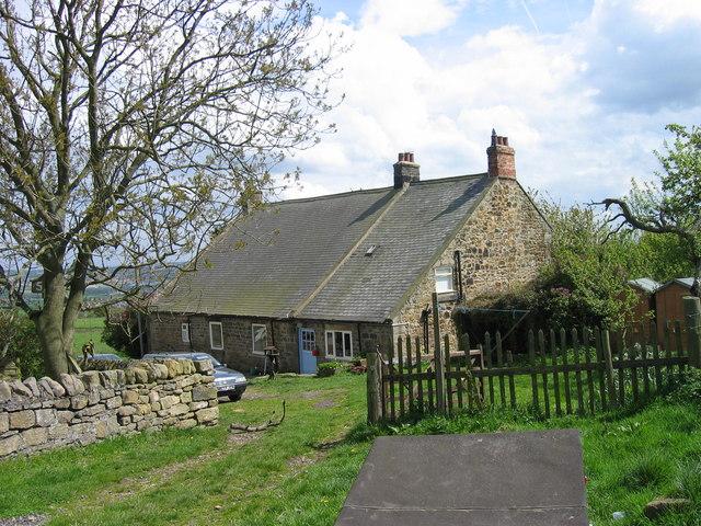 Ravensworth Grange Farm