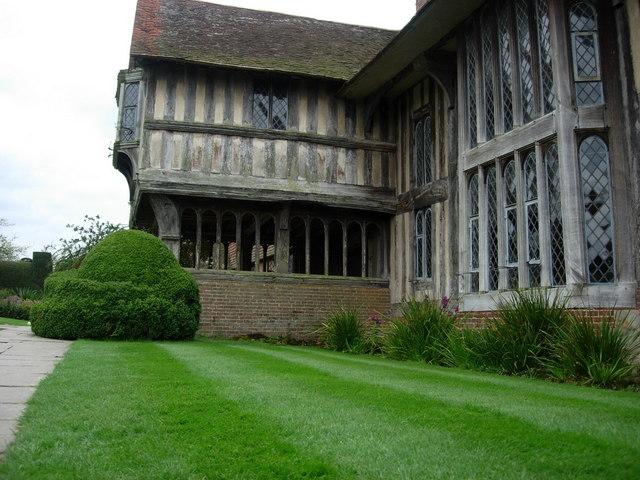 Great Dixter (Northiam, Kent)