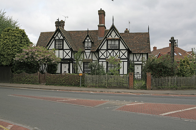 Fern Cottage, Sway Road, Brockenhurst