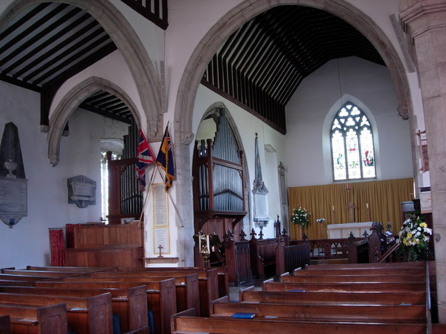Bethersden - St. Margaret's Church