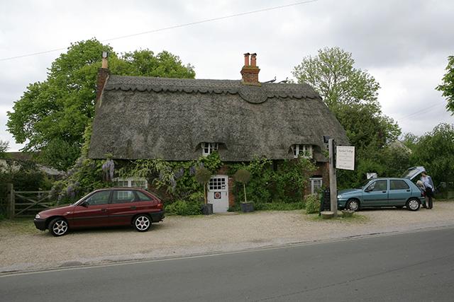 Thatched Cottage, Brookley Road, Brockenhurst