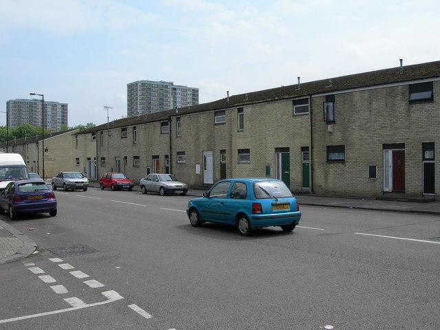 St Ann's Road N15 (1)
