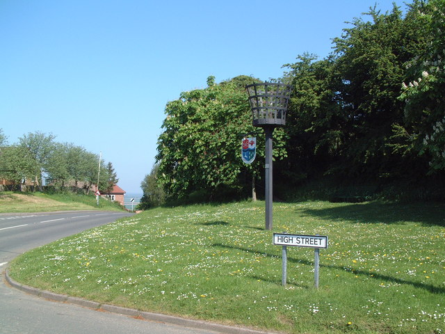 The Beacon, Gringley