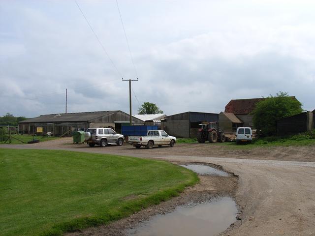 Roke Farm