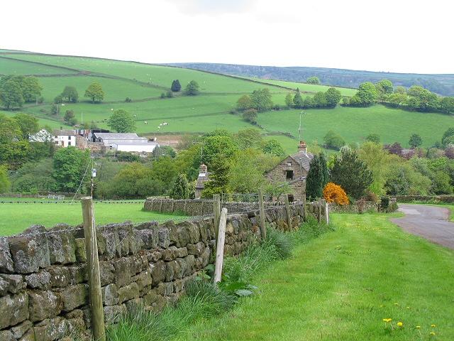 Walker House Farm