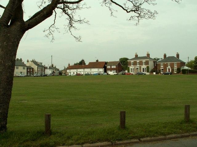 Hurst Green, Brightlingsea, Essex