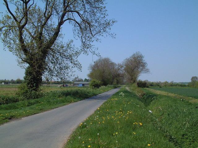 Carr Lane