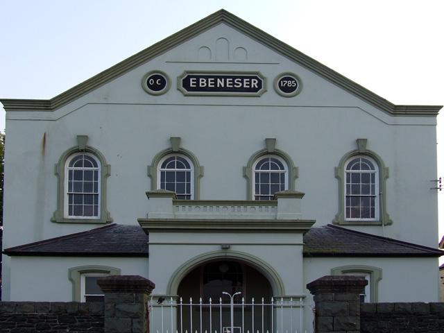 Ebeneser Chapel