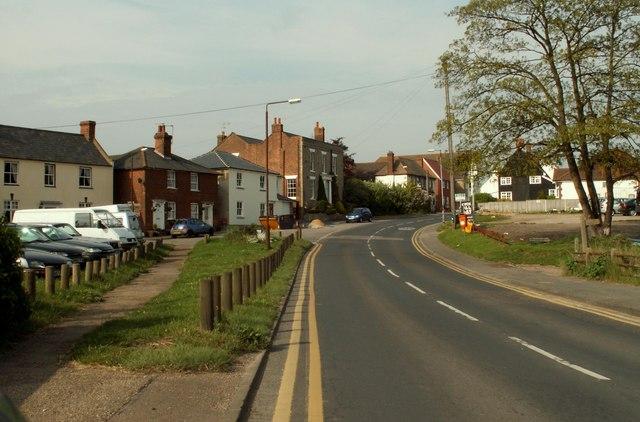 St. Osyth, Essex