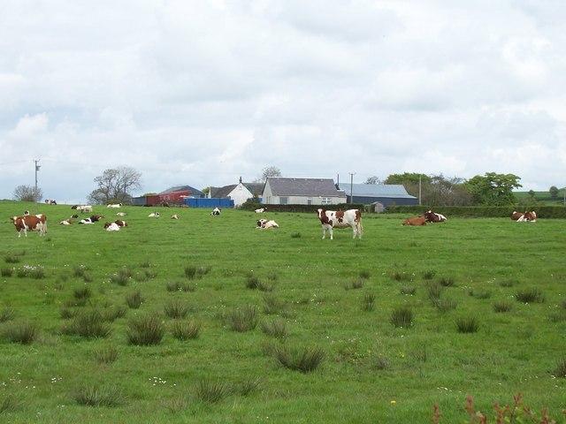 Lochridgehills Farm