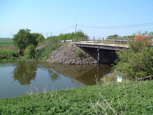 Owston Ferry Road Bridge
