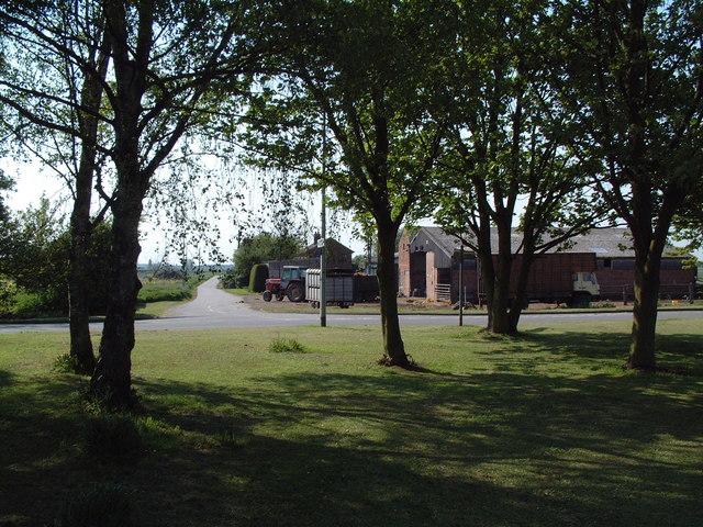 Council Farm, Gunthorpe