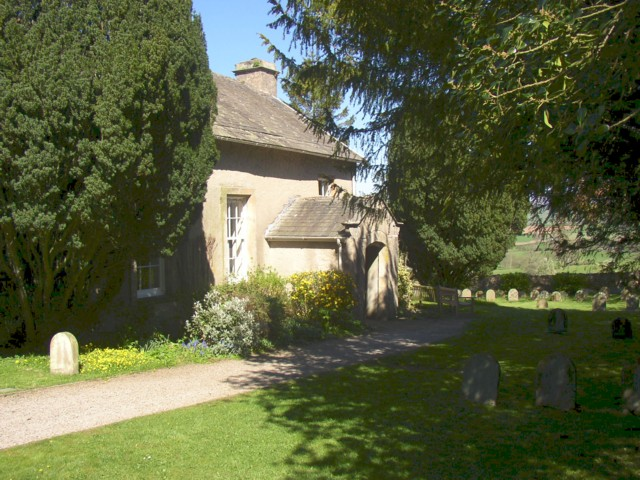 Friends' Meeting House, Yealand Conyers