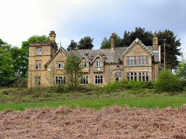 Thornseat Lodge