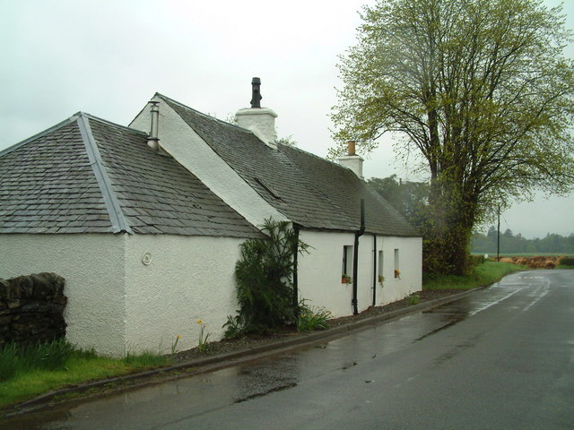 Tuchethill Cottage