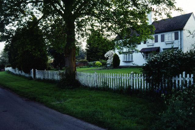 Kirby Lane Cottage, Monks Kirby
