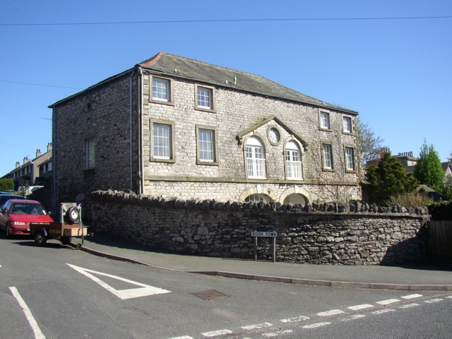 The Coach House, Main Street, Burton-in-Kendal